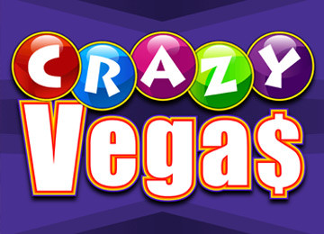 Full review of Crazy Vegas Slot Machine by RTG Gaming