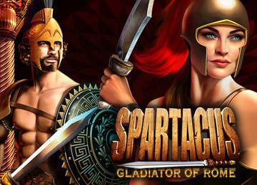 Comprehensive review of Spartacus Slot Machine: all the details