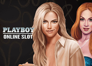Complete review of Playboy Slots: winning strategy