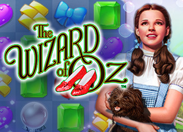 Wizard of Oz Slots Review: A Feature-Filled Slot